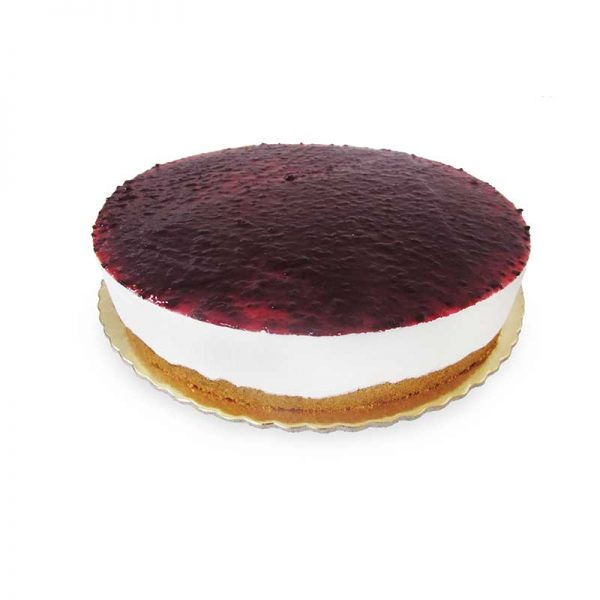 cheesecake-framboesa
