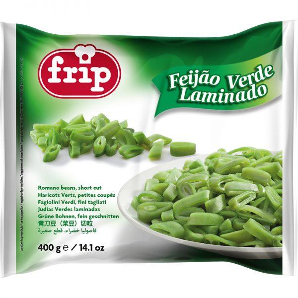 Feijão Verde Laminado